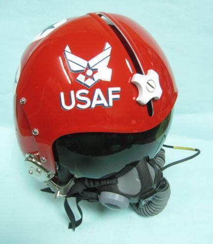 Flight Helmet Ebay