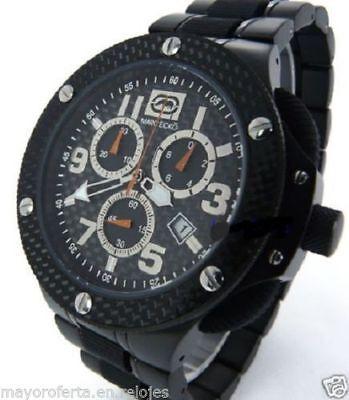 Marc ecko e22521g2 the e900 cronografo reloj hombre mejororfertarelojes