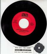 Bob Marley Record