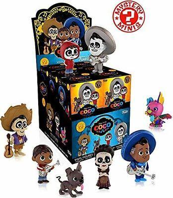 Funko Disney Pixar's Coco Mystery Mini Vinyl Figure