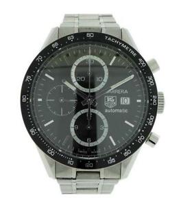 87fbaaf0347 Tag Heuer Carrera Chronograph Watches