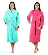 Dressing Gown Size 10 New