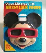 Mickey Mouse Viewer