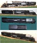 Big Boy Train