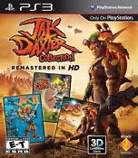 Jak Daxter Collection