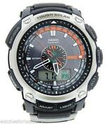 Casio Pathfinder Solar