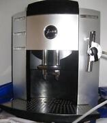 jura s90 kaffeevollautomaten ebay. Black Bedroom Furniture Sets. Home Design Ideas