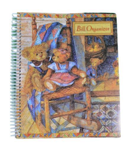Bill Organizer | Ebay