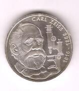10 DM Carl Zeiss