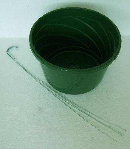Plastic Hanging Baskets Planters Pots Amp Window Boxes Ebay