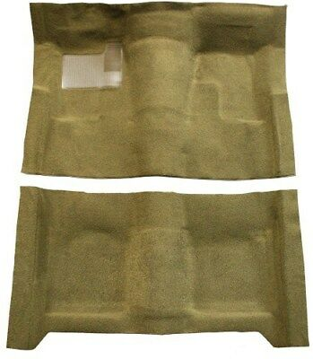Chevrolet Chevelle Carpet - Chevrolet Chevelle Complete Replacement Loop Carpet Kit - Choose Color