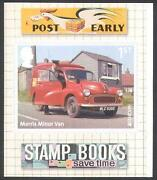 Transport Stamps