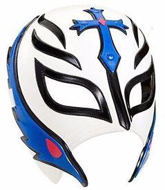 WWE WWF Ray mysterio mask wrestling