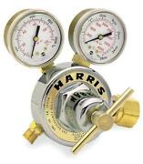 Harris Regulator