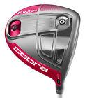 Cobra Women Driver Golf Clubs