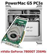 PowerMac G5 Video Card