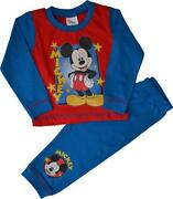 Boys Disney Pajamas