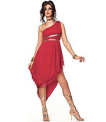 Cultural Costumes (Franco Costume Culture Ruby Goddess Adult Costume with some accessories)