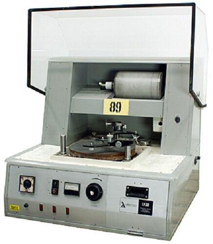 Logitech Lp30 Precision Polishing System