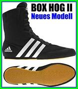adidas Boxerschuhe
