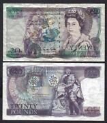 Error Banknotes