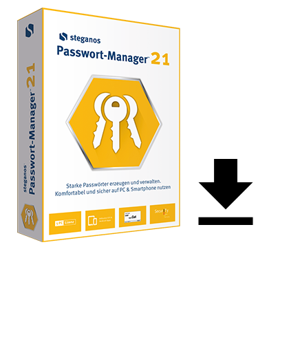 Stiftung Warentest Passwort Manager