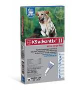 K9 Advantix II Over 55