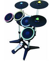 Rock Band 3 Wireless Pro-Drum et Pro-Cymbals Kit