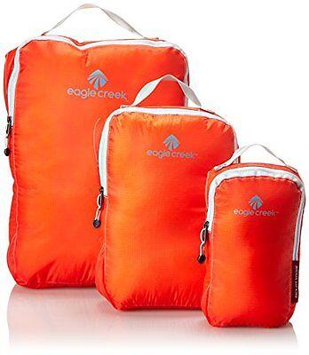Eagle Creek Pack-It Specter Cube Set - Flame Orange