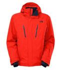 The North Face Ski Orange Coats & Jackets for Men