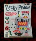 Lucky Quarterly Magazine Back Issues