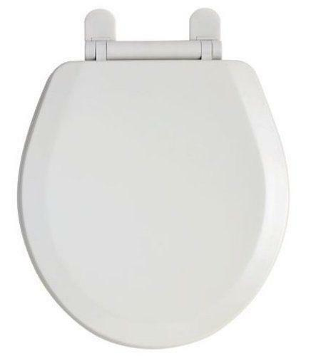 American Standard Elongated Toilet Seat Ebay