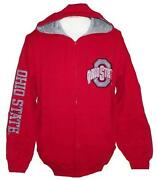 Mens Ohio State Jacket