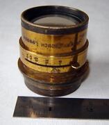 Brass Lens