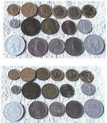 Old French Coins