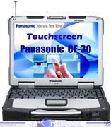Panasonic CF-30