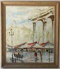Paris Oil Impressionist Art Paintings