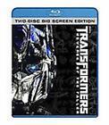 Transformers The Movie Blu