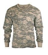 Digital Camo Shirt