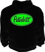 Peterbilt Hoodie
