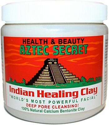 Aztec Secret - Version 1 Clay - 1 lb.