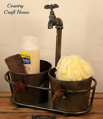 Primitive Bathroom ideas collection on eBay!