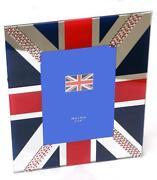 Union Jack Photo Frame
