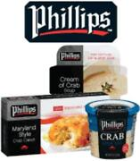 Phillips Coupons