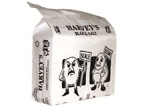Harvey's Block Salt - 10 Packs - Free Home Delivery
