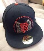 2010 World Series Hat