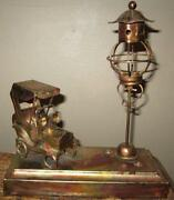 Copper Music Boxes