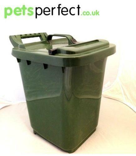 Pet Food Bin Ebay