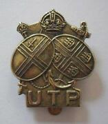 Home Guard Badge