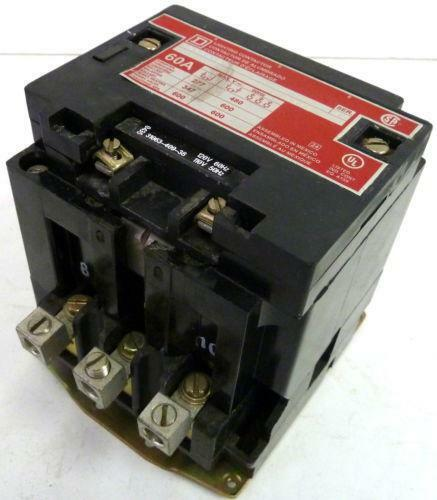 Square D Lighting Contactor